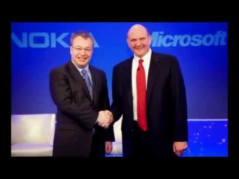 Microsoft's Nokia Deal