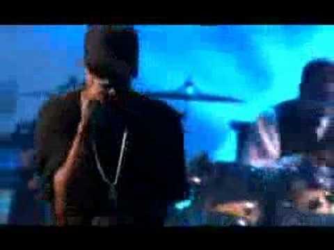 Jay-Z - Fallin