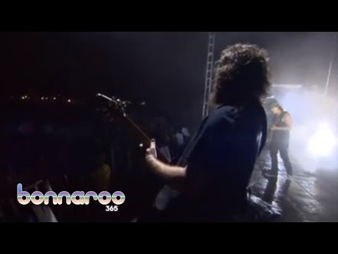My Morning Jacket and Metallica's Kirk Hammett -
