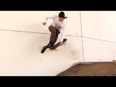 """Rough Cut: Ace Pelka's """"Welcome to Madness"""" Part"""