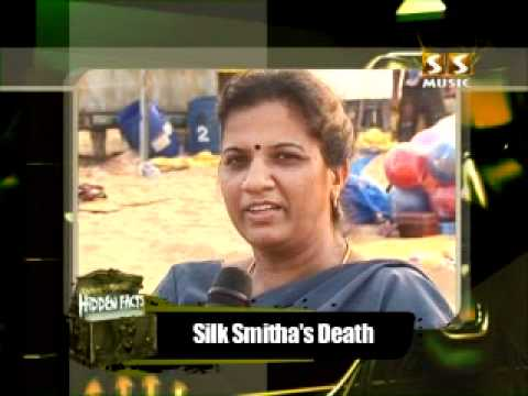 SSMUSIC - Hidden Facts - Silk Smitha - Episode 1