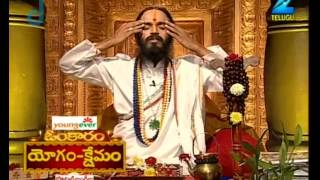 Omkaram Yogam Kesham - Webisode - January - 24