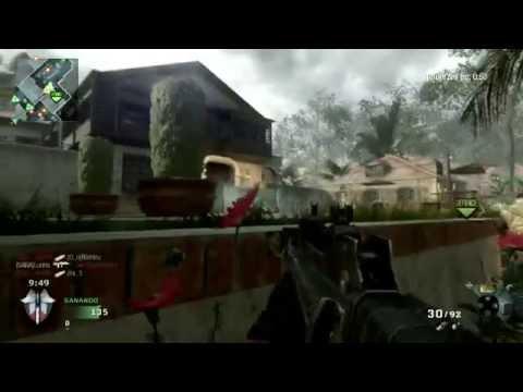 Black Ops Cuarteles en Villa 43-4