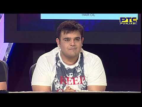 J Star I Latest Song - Na Na Na I Performance at Voice Of Punjab Chhota Champ 2 thumbnail