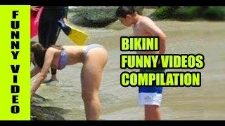 Funny girls | bikini funny videos compilation | Most Funny Videos