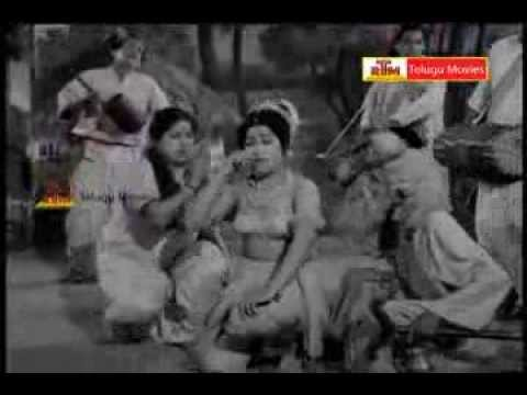 Ramu Telugu Full Movie Part -7,  Ntr, Jamuna, S Vara Lakshmi video