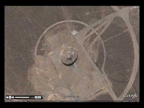 Time to Wake up Google Earth secrets