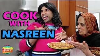 Cook With Nasreen   Rahim Pardesi