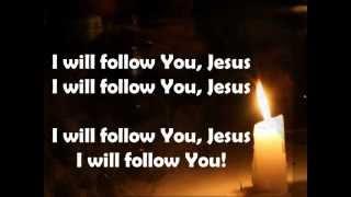I Have Decided to Follow Jesus w/ lyrics