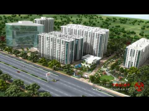 KG Signature City - BRAIN TRUST, 3D Walkthrough, Animation, chennai, INDIA