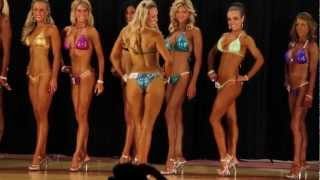 Bodybuilding, Fitness, Figure, Bikini, Fit Body Competition