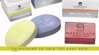 Harrogate Sulphur Soap HD