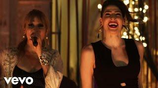 LOS ANGELES AZULES - Mi Niña Mujer - ft. Ha*Ash