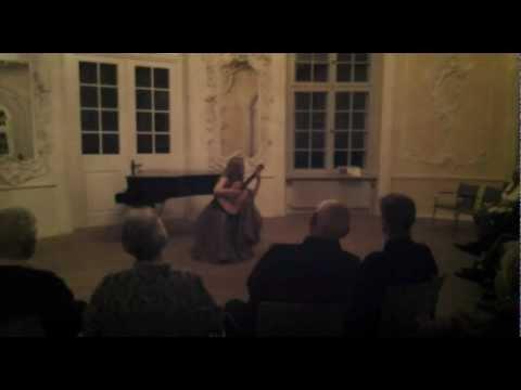 Heike Matthiesen: Johann Kaspar Mertz / Franz Schubert, Das Fischermädchen