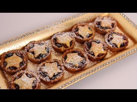 Mini Mince Pies Recipe