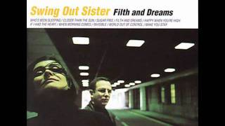 Watch Swing Out Sister If I Had The Heart video