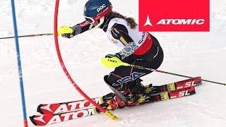 ATOMIC REDSTER DOUBLEDECK SL 2014 | The top model for Slalom Racers