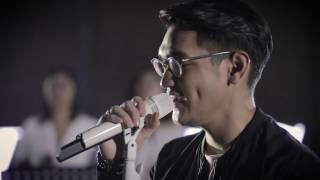 Afgan Knock Me Out Sides Live Session