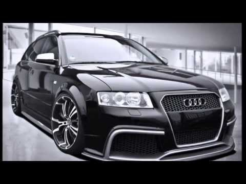 Audi A4 B6 - Tuning - Body kit