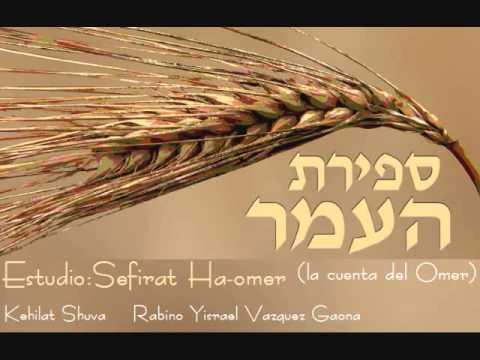 Sefirat Ha-Omer