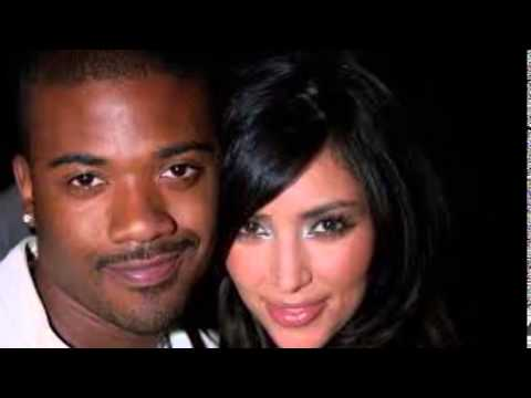 Ray J : Moving Next Door To Kim Kardashian And Kanye West  ?? video