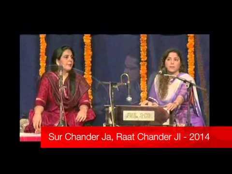 Part 5: Tuhinjyun Galhiyoon by Kaajal Chandiramani - Master...