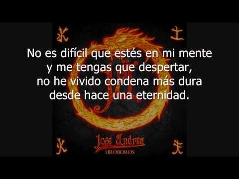 Jose Andrea - Flores En Tu Colchón