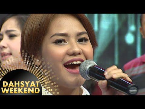download lagu Bagusnya Suara Mytha `Aku Cuma Punya Hati` Dahsyat 1 Nov 2015 gratis