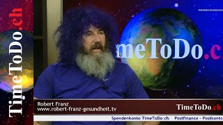 OPC Franz, TimeToDo.ch 07.09.2015