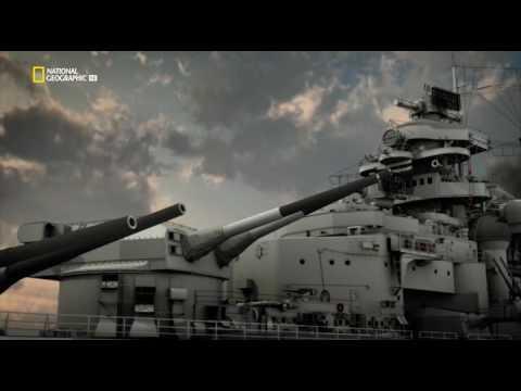 Кто потопил Бисмарк ?