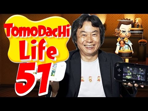 TOMODACHI LIFE # 51 ★ Mastermind im Apartment [HD]