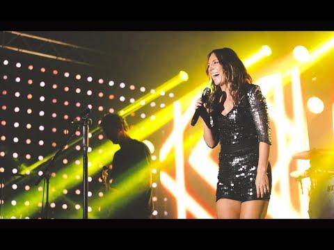 Rúzsa Magdolna - Légzés Turné 12 (Live)