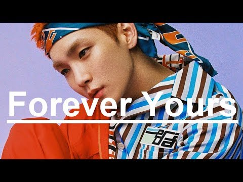 [SHINee] KEY(키)-Forever Yours(Feat.소유(SOYOU)) [韓繁中字]