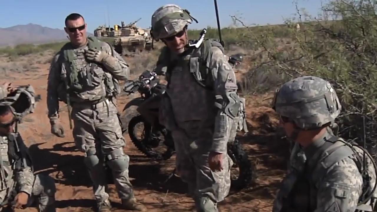 Military Dirt Bikes And All Terrain Vehicles Youtube