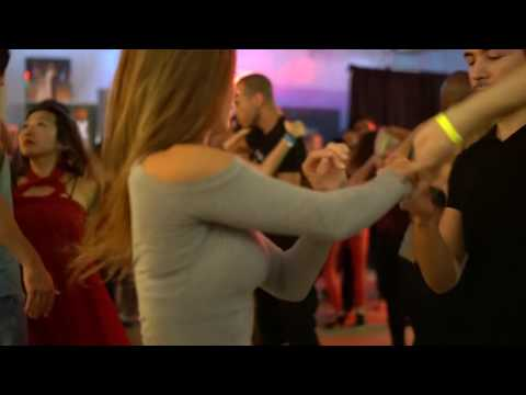 00072 NYCZF2016 ~ Maria and Guy TBT ~ video by Zouk Soul