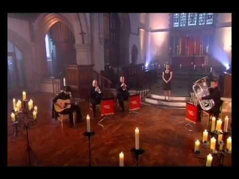 Kate Rusby - Songs of Praise