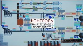 Презентационный имиджевый видеоролик ООО Алексинский керамзитовый завод