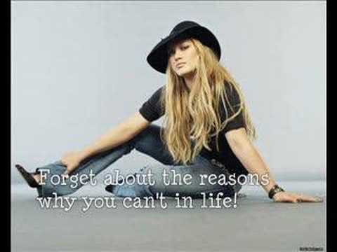 Hilary Duff - Fly Lyrics
