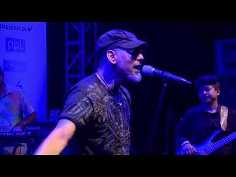 "Suraj Jagan's ""Give Me Some Sunshine, Give Me Some Rain"" At Kasauli Rhythm And Blues Festival 2018"