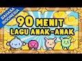 90 Menit Lagu Anak-Anak 2017 Terpopuler | Lagu Anak Indonesia Untuk Balita Terbaru | Bibitsku