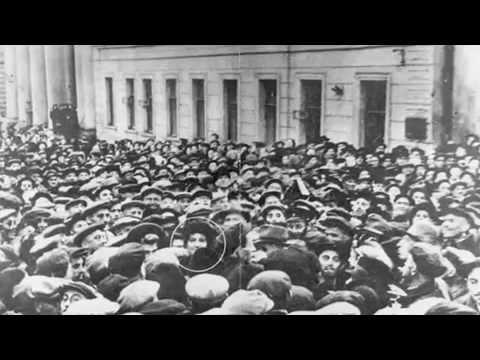 Приговор членам Еврейского антифашистского комитета