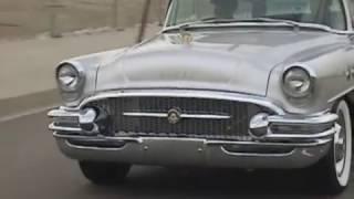 Jay Leno's '55 Buick Roadmaster