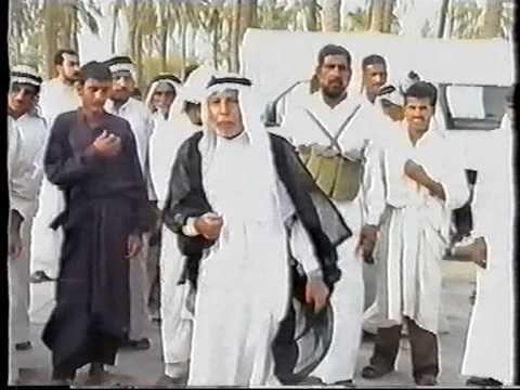 1 هوسات حجام سوق الشيوخ فاتحة المرحوم نوفل سعدون حسين
