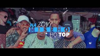 Shadow ft Jess Gôla Gôla, Saboodak & Deekhar - YoG (Yo Gallery) [Official Lyrics Video]