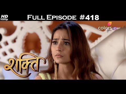 Shakti - 5th January 2018 - शक्ति - Full Episode thumbnail