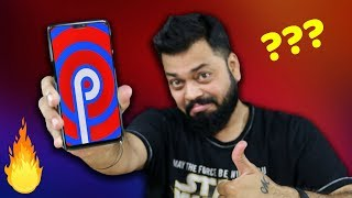 Android P 9.0 is Android Pie 🍰 With AI - 15 Features You MUST KNOW!