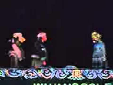 5 Wayang Golek Bobodoran video