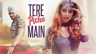 New Punjabi Songs 2019 | Tere Piche Main: Amitoz (Full Song) Enzo | Latest Punjabi Songs 2019