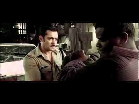 Dabang Movie Part 1 8(hq) video