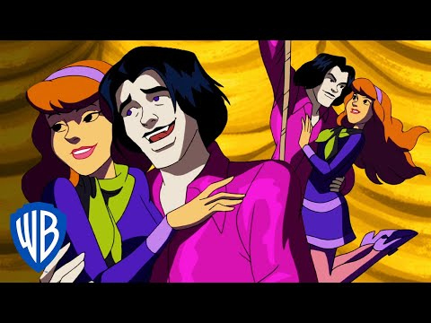 Scooby-Doo! | Do You Want to Live Forever? 🎶| WB Kids